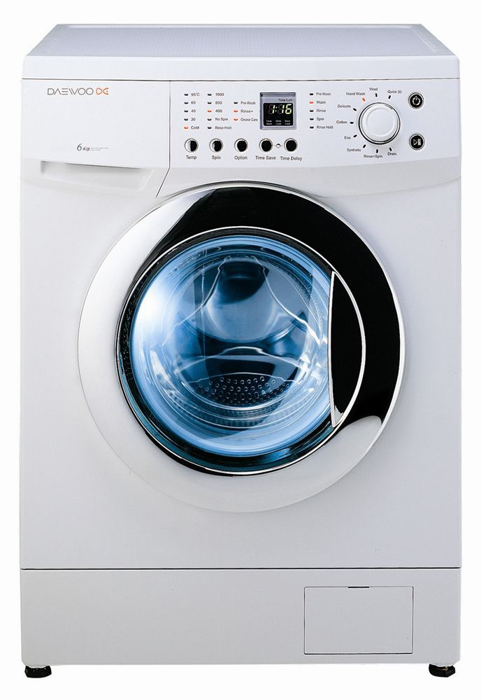 Ремонт стиральной машины Daewoо