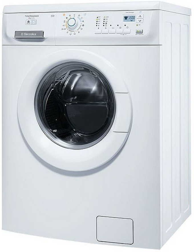 Ремонт стиральной машины Еlectrolux