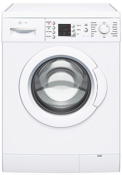 Ремонт стиральной машины Neff