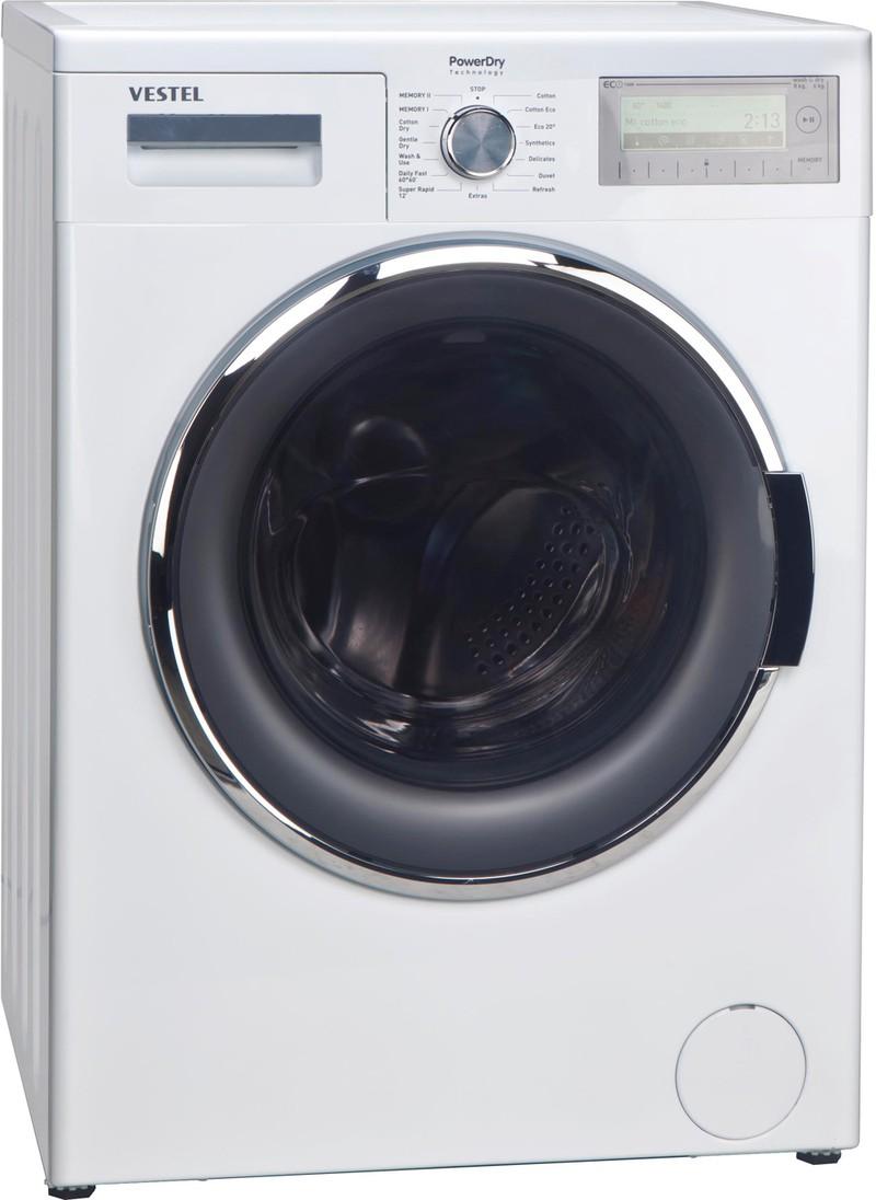Ремонт стиральной машины Vestel