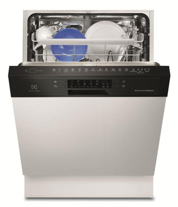 ремонт посудомоечных машин Electrolux